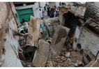 Nhân chứng mô tả động đất chết người ở Afghanistan