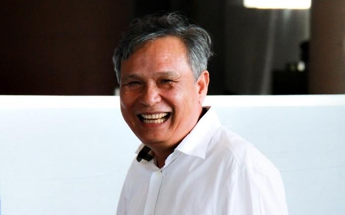 PGS Đinh Văn Thuận, thiết kế, xây dựng, nhà máy bia, Bách Khoa, thầy giáo