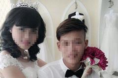 Phó chủ tịch xã cưới vợ 14 tuổi cho con bị thôi chức