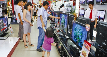 Tăng cường thông báo dừng phát sóng analog tại Đà Nẵng