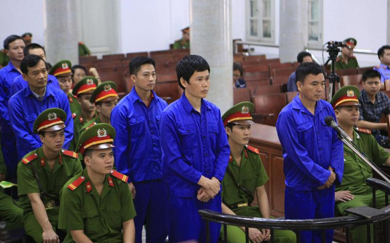 đại án, đường sắt, Phạm Hải Bằng