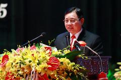 Khai mạc Đại hội Đảng bộ tỉnh Thái Nguyên