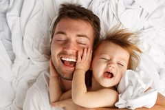 8 chiêu trò giúp các bà mẹ gọi con dậy buổi sáng nhàn tênh