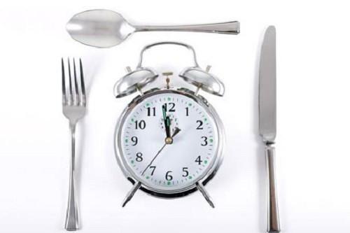 Ăn sáng, tăng cân, giảm cân, bí quyết