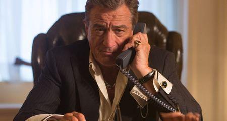 Sau 40 năm, Robert De Niro lại làm Bố già