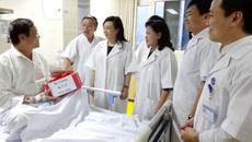 Bộ trưởng Y tế muốn hiến tạng như việc thiện