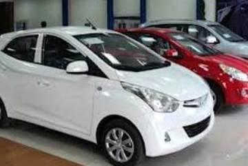 Giá ôtô sẽ giảm gần một nửa sau bốn năm nữa?