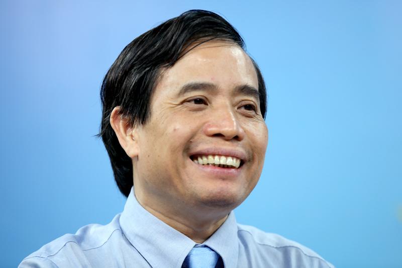góp ý Đại hội Đảng, TS Vũ Minh Khương, Mai Liêm Trực