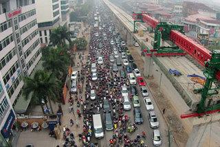 'Biệt khu' Hà Đông: Ngày hai lần khổ, bế tắc mọi đường