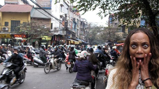 Nhìn sang Thái Lan, du lịch Việt thật đau lòng