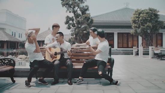 Nguyễn Đức Cường, nhạc sĩ, Này cô em xinh, Nồng nàn Hà Nội, vietnamnet