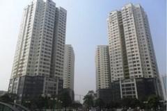 Cưỡng chế chủ đầu tư 'chây ỳ' bàn giao phí bảo trì nhà chung cư