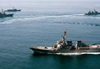 Châu Á lên tiếng khi Mỹ điều tàu tuần tra Biển Đông