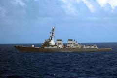 Mỹ: Liên minh để tạo sức nặng với Trung Quốc