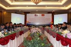 VN-Campuchia không để thế lực nào dùng lãnh thổ chống phá nhau