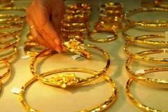 Đau đầu tính kế mua vàng giả hoặc thuê vàng thật làm của hồi môn
