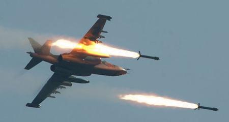 Thế giới 24h: Nga ồ ạt dội bom IS