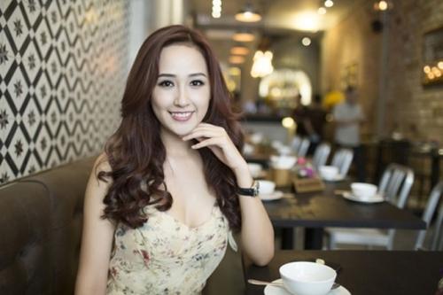 Mai Phương Thúy, hoa hậu, vietnamnet