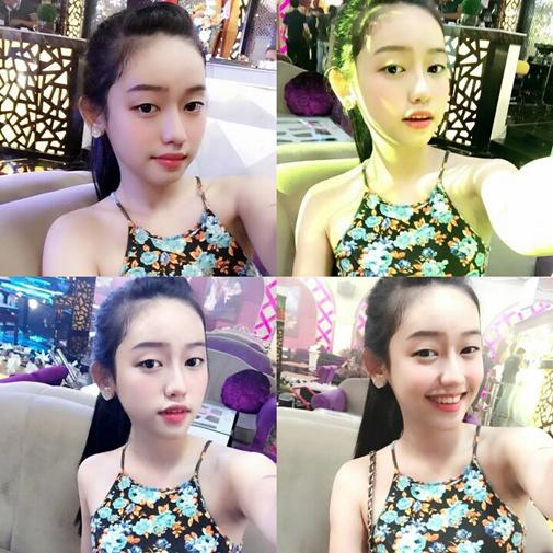 Lê Hoàng, Midu, Thúy Vi, Phan Thành, vietnamnet