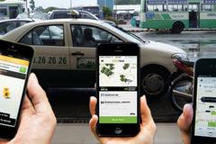 Sức mạnh công nghệ thay đổi chính sách: Chuyện từ GrabTaxi