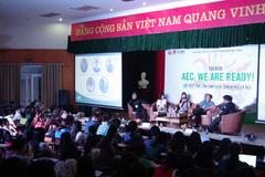 """Sinh viên Việt Nam có gì để """"bán mình""""?"""