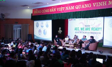 Sinh viên Việt Nam có gì để 'bán mình'?