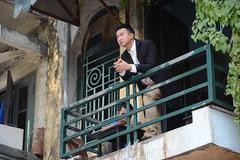 Chàng MC giọng miền Nam của VTV tiết lộ chuyện riêng tư