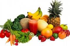 Chế độ ăn giúp cơ thể khỏe, phòng và chống ung thư