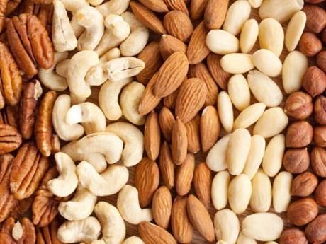 8 chất dinh dưỡng quan trọng nhất đối với sức khỏe
