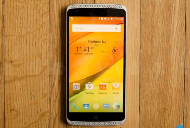 smartphone, màn hình, 4K, QHD