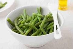 5 lý do nên ăn đậu cô ve nhiều hơn