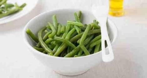 đậu cô ve, rau củ, vitamin, rau xanh