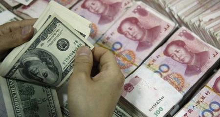 'Gã nhà giàu' Trung Quốc mua thế giới