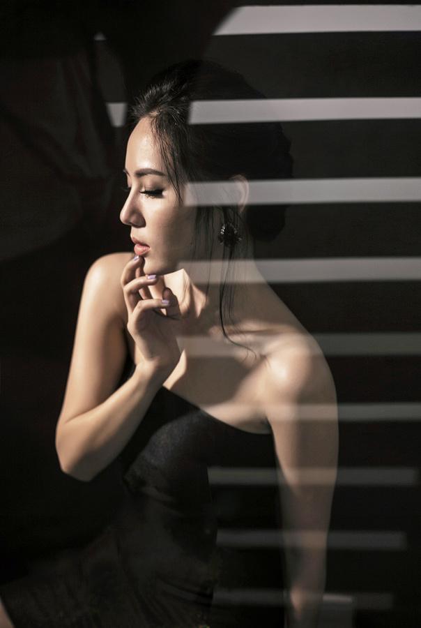Phương Linh kết hợp lần cuối với Hà Anh Tuấn