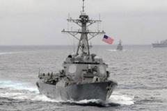 Học giả TQ: Tàu Mỹ tuần tra không phạm luật