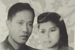 Thượng tướng Lê Ngọc Hiền và tình yêu đi xuyên bom đạn