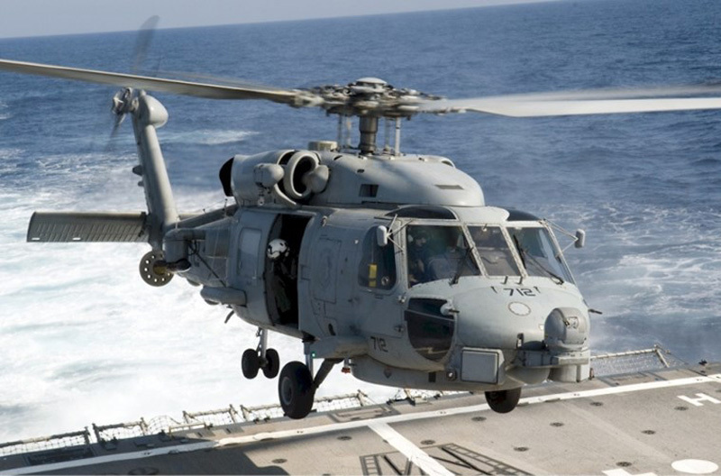 Tàu USS Lassen tuần tra ở Trường Sa từng thăm TQ