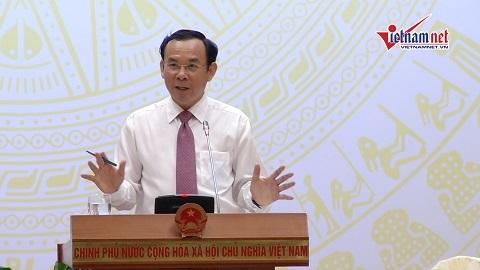 Thủ tướng đã kết luận xử lý vụ 8B Lê Trực