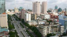 Toàn cảnh thị trường BĐS Việt Nam đến hết quý III/2015