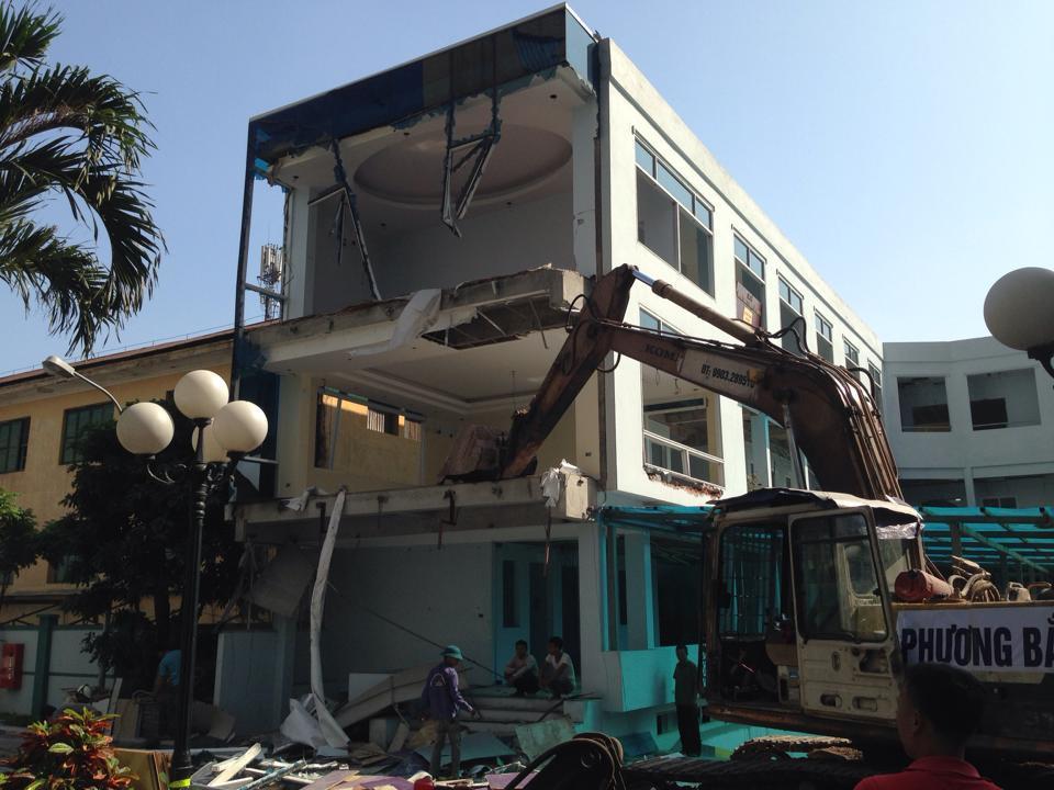 Nóng trong tuần: Keangnam Vina kinh doanh bết bát, âm vốn lấy gì trả kinh phí bảo trì?