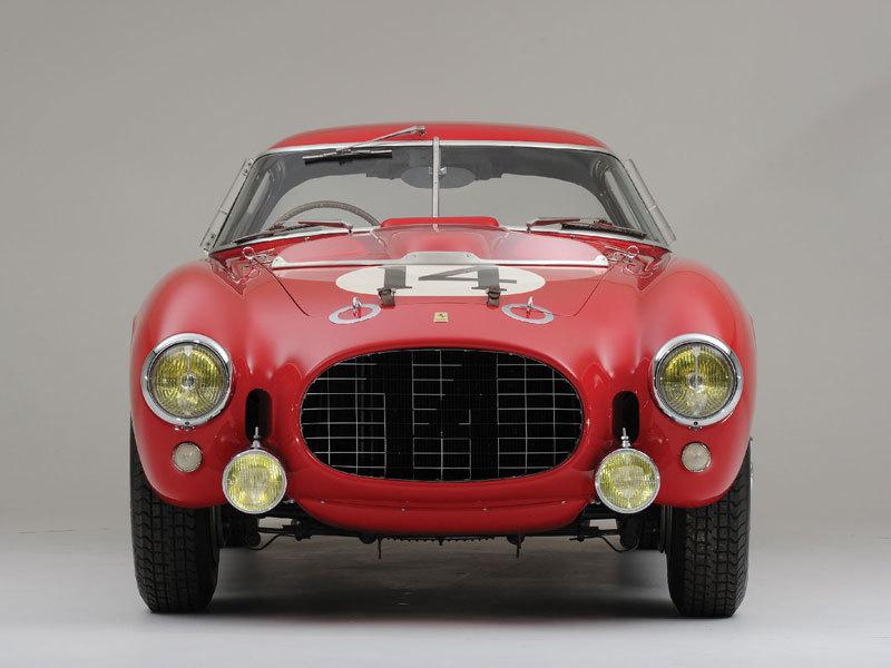 Top 10 chiếc xe hơi cổ đắt giá nhất trong lịch sử