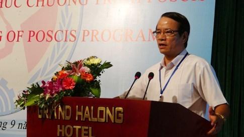 Nguyễn Văn Thanh, Lạng Sơn, Phó Tổng Thanh tra Chính phủ