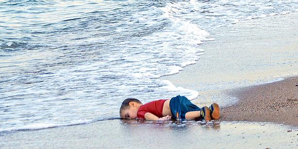 tỵ nạn, Syria, thế giới câm lặng