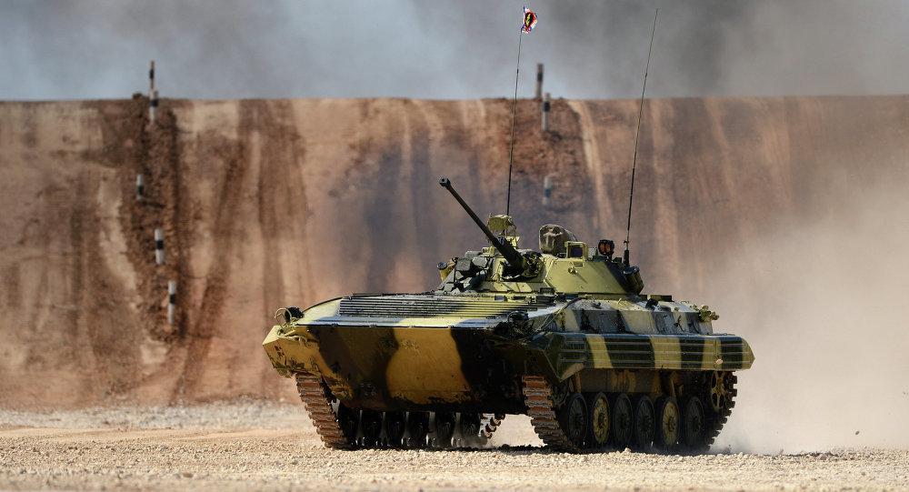 Nga, Ấn Độ, xuất khẩu vũ khí, xe chiến đấu bộ binh, máy bay, vũ khí khí tài, hợp đồng vũ khí, thiết bị quân sự, thế giới 24 giờ