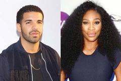 Serena Williams dính bầu với bạn trai khác ngoài Drake?