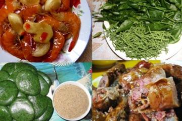 15 món ngon Bắc Kạn ăn một lần nhớ mãi