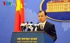 Quan điểm của Việt Nam về vụ kiện đường lưỡi bò