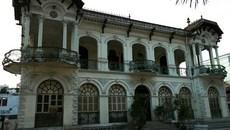 Nữ đại gia 8X mua lâu đài cổ 35 triệu USD Sài Gòn