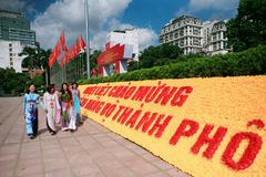 ĐH Đảng Hà Nội sẽ bầu Ban chấp hành 75 người