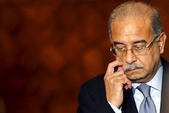 Ai Cập xác nhận máy bay Nga gặp nạn